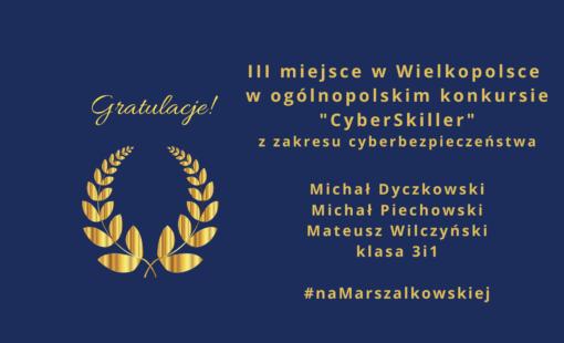 Cybers