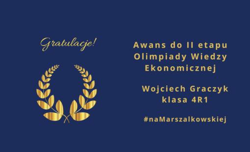 II etap Olimpiady Wiedzy Ekonomicznej