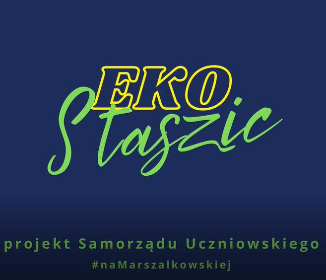 Podsumowanie projektu Eko-Staszic
