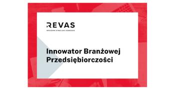 Innowator Branżowej Przedsiębiorczości