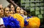 Żegnamy zasłużonych sportowców - Absolwentów!